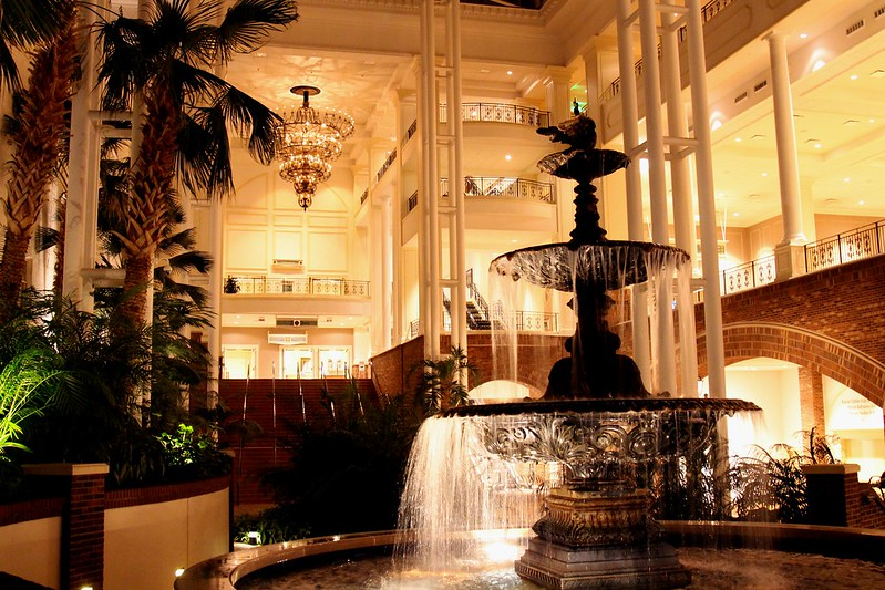 RetailNOW2021 Gaylord Opryland Hotel Guide
